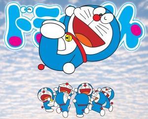 Inilah Fakta-fakta Menarik Seputar Doraemon